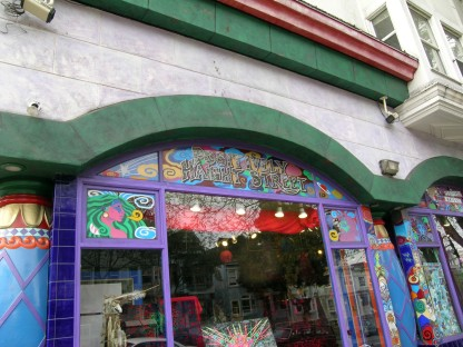 More of the Haight