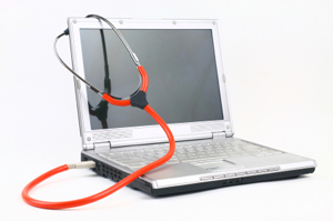 Computers in health care