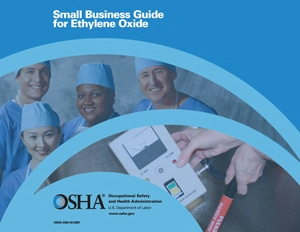 OSHA Small Business Guide For Ethylene Oxide