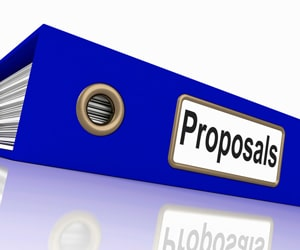 Healthcare proposal