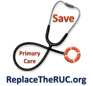 Save primary care